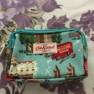 Cath Kidston multifunction pouch