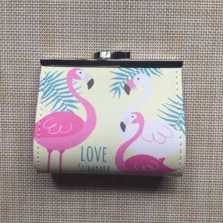 Cute Coin Purse (Summer)