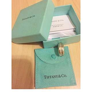Tiffany ring (new)