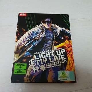Lam Fung DVD