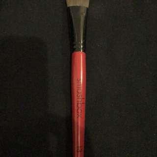 SMASHBOX foundation brush