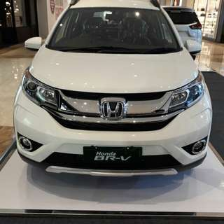 For sale Honda BRV