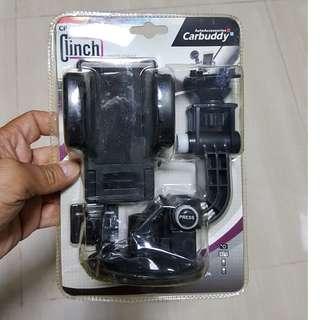 BNIB CarBuddy Clinch Phone Holder CP-51
