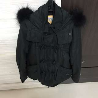 正品SLY n3b 外套