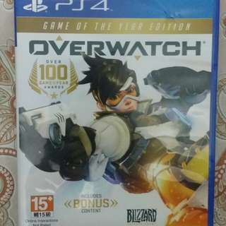 OverWatch (Game Of the Year Version)