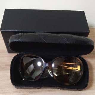 Chanel 太陽眼鏡 全新 真品