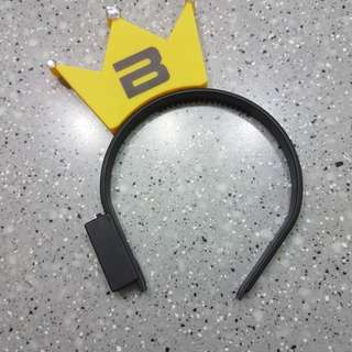Big bang light up headband