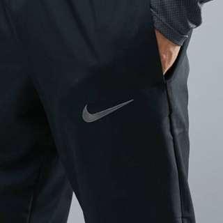 Nike Training Dri-FIT Trousers In Black  運動長褲/保證正品/假貨包退
