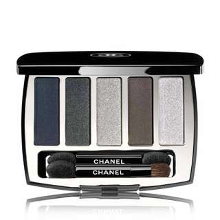 Chanel Architectonic Eyeshadow Palette *Limited Edition!*