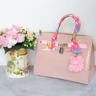 Beachkin Glossy Bag -30cm