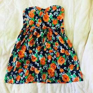 Pazzo買了穿不下的裙子