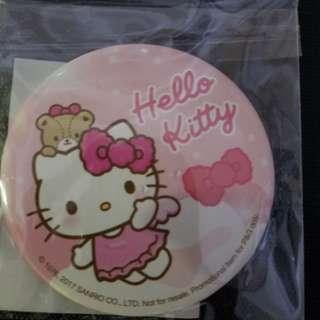 Hello Kitty 小鏡子