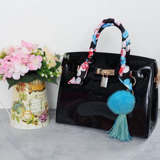 Beachkin Glossy Bag - 30cm
