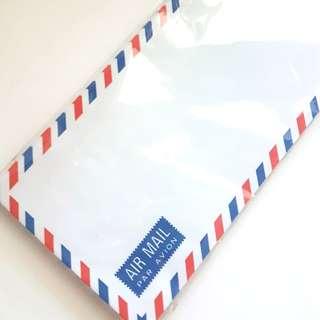 Air Pavion Envelopes for A4