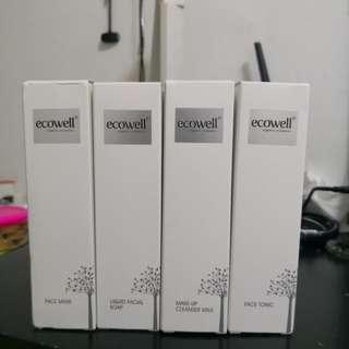 Ecowell Organic Cosmetic