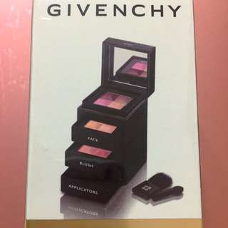 NEW Givenchy Les Mini Prismes Travel Set
