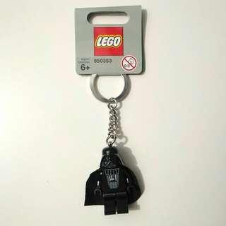 全新Lego 850353 Starwars Darth Vader Keychain (包平郵)