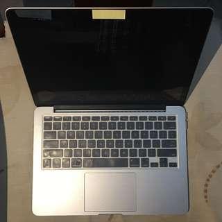 """13"""" MacBook Pro (2015)"""