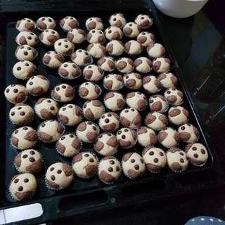 CNY Horlicks Cookies