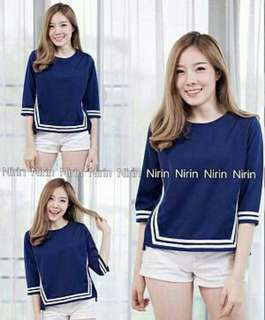 Nirina Blouse (BEST SELLER!)