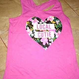 Place tshirt