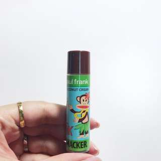 paul frank's lip smacker