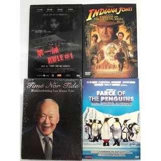 Preloved DVD