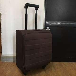 MUji 無印良品旅行喼 細碼 可hand carry
