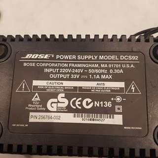 BOSE power supply DCS92