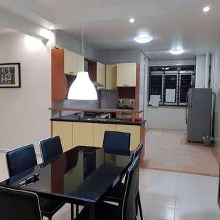 Yishun 5-room Flat For Rent