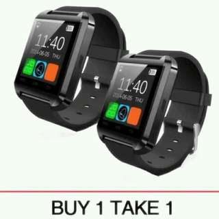 M8 bluetooth smart watch