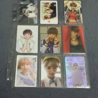Twice Jeongyeon album PCs