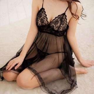 NEW Sleepwear lingerie set