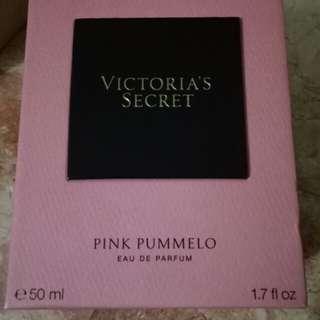 Authentic Victoria's Secret ( pink pummelo)