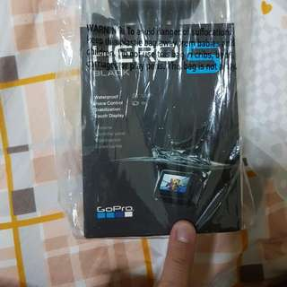 Gopro Hero 5 Black Brand New