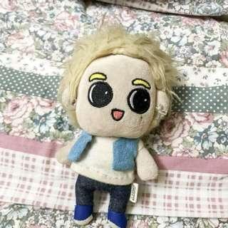 BamBam Doll