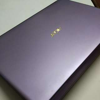 Acer purple i5 8gb Display card