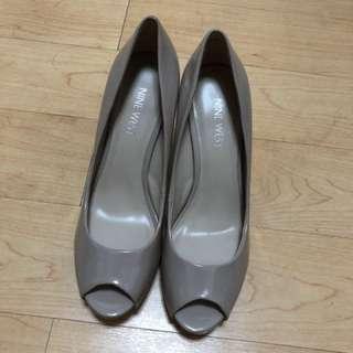 Nine West Beige Shoes