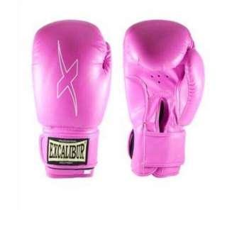 Excalibur PU Gloves