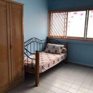 Blk 273 Yishun St 22 room rental