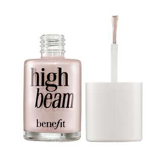 🚚 Benefit high beam liquid face highlighter 液態打亮