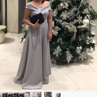 Venezia Gown (Apartment 8 Clothing)