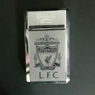LFC Liverpool Lighter