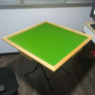 Mahjong Table for Rental