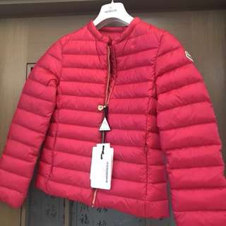 Brand new Moncler Kids 12 Ambrine down