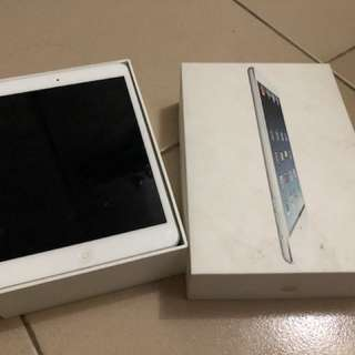 Ipad Mini 1 (16GB) wifi