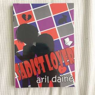 Sadist Lover