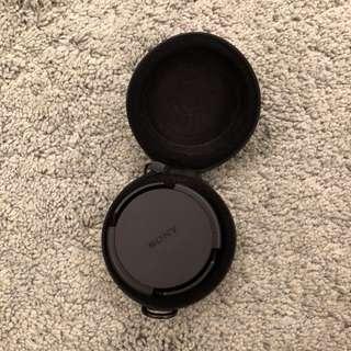Sony VCL-ECU1 Ultra-wide Lens Converter