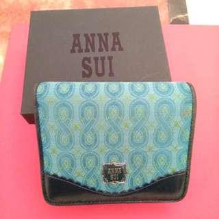 📣平售💥不議價💥 Anna Sui Wallet