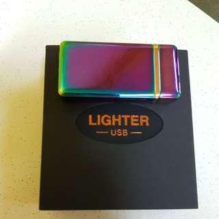 E Lighter